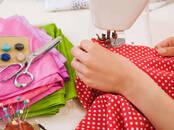 Drēbes, apavi Šuvēju un ateljē pakalpojumi, Foto