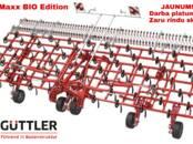 Сельхозтехника,  Почвообрабатывающая техника Культиваторы, цена 15 580 €, Фото
