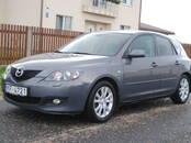 Mazda Mazda3, cena 1 500 €, Foto