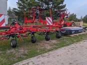 Сельхозтехника,  Кормозаготовительная техника Вспушиватели, ворошилки, цена 6 500 €, Фото