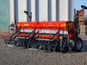 Lauksaimniecības tehnika,  Sējtehnika Graudu sējmašīnas, cena 10 692 €, Foto