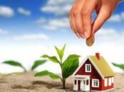 Finanšu pakalpojumi,  Kredīti un līzings Kredīti pret mājas ķīlu, Foto