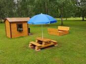 Tūrisms Kempingi un tūristu nometnes, cena 75 €/dienā, Foto