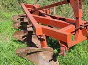 Сельхозтехника,  Почвообрабатывающая техника Плуги, цена 700 €, Фото