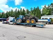 Lauksaimniecības tehnika,  Traktori Traktori riteņu, cena 0.80 €, Foto