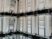 Iekārta, ražošana,  Uzglabāšana, iepakošana, uzskaite Tilpnes šķidrumu uzglabāšanai, cena 115 €, Foto