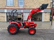 Сельхозтехника,  Тракторы Тракторы колёсные, цена 12 900 €, Фото