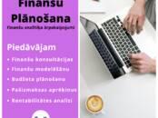 Finanšu pakalpojumi Nodokļu un finanšu konsultācijas, Foto