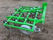 Lauksaimniecības tehnika,  Augsnes apstrādes tehnika Kultivatori, cena 485 €, Foto