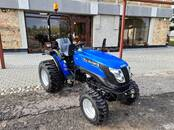Сельхозтехника,  Тракторы Тракторы колёсные, цена 10 350 €, Фото