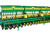 Lauksaimniecības tehnika,  Sējtehnika Mehāniskas sējmašīnas, Foto