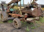 Lauksaimniecības tehnika Rezerves daļas, cena 300 €, Foto