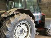 Lauksaimniecības tehnika,  Traktori Traktori riteņu, Foto