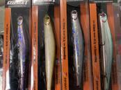Охота, рыбалка,  Удочки и снасти Блёсны, приманки, цена 24 €, Фото