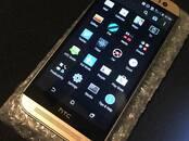 Mobilie telefoni,  HTC One, cena 99 €, Foto