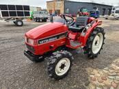 Сельхозтехника,  Тракторы Тракторы колёсные, цена 6 500 €, Фото
