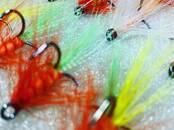 Medības, zveja,  Makšķeres un piederumi Mānekļi, ēsmas, cena 2 €, Foto