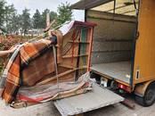 Kravu un pasažieru pārvadājumi Trauslo un delikāto kravu piegāde, cena 0.20 €, Foto