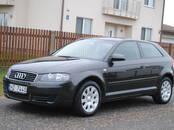 Audi A3, cena 2 300 €, Foto