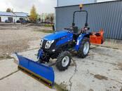 Lauksaimniecības tehnika,  Traktori Traktori riteņu, cena 8 500 €, Foto