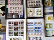 Коллекционирование Марки и конверты, цена 6 599 €, Фото