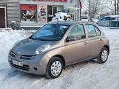 Nissan Micra, cena 1 350 €, Foto