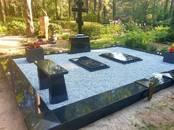 Būvmateriāli,  Ķieģelis, akmens, bruģis Granīts, cena 150 €, Foto