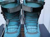 Спорт, активный отдых,  Snowboard Ботинки, цена 145 €, Фото