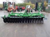 Сельхозтехника,  Почвообрабатывающая техника Бороны, цена 8 100 €, Фото