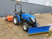 Сельхозтехника,  Тракторы Тракторы колёсные, цена 7 500 €, Фото