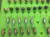 Medības, zveja,  Makšķeres un piederumi Mānekļi, ēsmas, cena 4.50 €, Foto