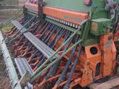 Сельхозтехника,  Посевная техника Зерновые сеялки, цена 5 500 €, Фото
