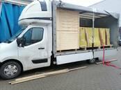 Kravu un pasažieru pārvadājumi Loģistika, cena 0.50 €, Foto