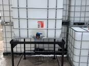 Iekārta, ražošana,  Uzglabāšana, iepakošana, uzskaite Tilpnes šķidrumu uzglabāšanai, cena 140 €, Foto