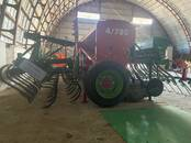 Lauksaimniecības tehnika,  Sējtehnika Sējumu kompleksi, cena 9 850 €, Foto
