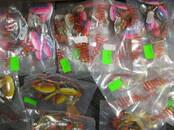 Охота, рыбалка,  Удочки и снасти Блёсны, приманки, цена 3.90 €, Фото