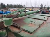 Lauksaimniecības tehnika,  Bunkuri, cisterni, elivatori Cisternas, mucas, cena 3 600 €, Foto