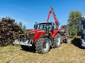 Lauksaimniecība Lauksaimniecības darbi, cena 0.05 €, Foto