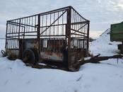 Lauksaimniecības tehnika,  Piekabes Pašizgāzējpiekabes, cena 1 900 €, Foto