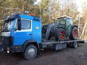 Сельхозтехника,  Тракторы Тракторы колёсные, цена 0.65 €, Фото