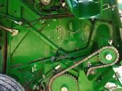 Lauksaimniecības tehnika,  Lopbarības sagatavošanas tehnika Ruļļu savācējpreses, cena 19 360 €, Foto