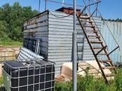 Lauksaimniecības tehnika,  Bunkuri, cisterni, elivatori Cisternas, mucas, cena 4 500 €, Foto