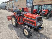 Сельхозтехника,  Тракторы Тракторы колёсные, цена 5 500 €, Фото
