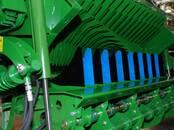 Lauksaimniecības tehnika,  Lopbarības sagatavošanas tehnika Ruļļu savācējpreses, cena 34 700 €, Foto