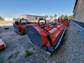 Lauksaimniecības tehnika,  Lopbarības sagatavošanas tehnika Mulčetāji, cena 4 150 €, Foto
