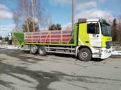 Kravu un pasažieru pārvadājumi Lielgabarīta kravu pārvadājumi, cena 0.85 €, Foto