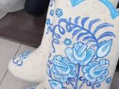 Хобби, увлечения Шитьё, вязание, вышивание, цена 10 €, Фото