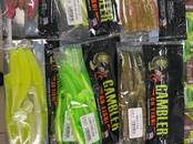 Охота, рыбалка,  Удочки и снасти Блёсны, приманки, цена 8 €, Фото