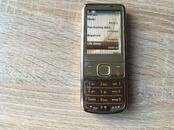Mobilie telefoni,  Nokia 6700, cena 350 €, Foto