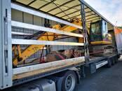 Kravu un pasažieru pārvadājumi Starptautiskie pārvadājumi TIR, cena 0.70 €, Foto